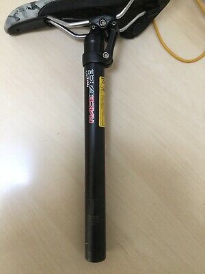 Raceface Evolve Xc Seat Post 31.6mm, 350 • 4.80£