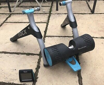 Tacx Turbo Trainer • 32£