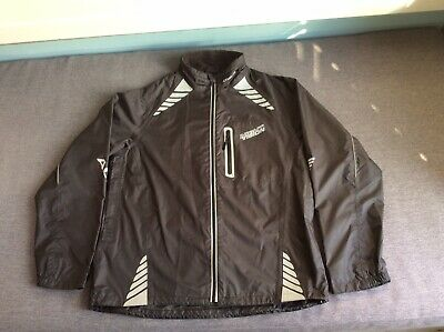 ALTURA NIGHT VISION CYCLING JACKET (Male Large) • 10£