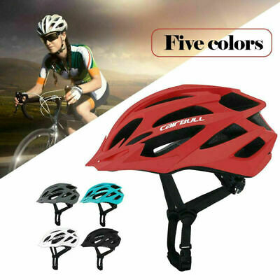 Cairbull MTB Mountain Road Bike Cycling Sports Bicycle Breathable Safety Helmet • 17.88£