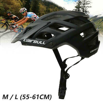 Breathable Women Men Road Cycling MTB Bicycle Mountain Bike Sport Safety Helmet • 21.99£