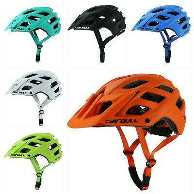 Protective Adult Mountain Hiking Skateboard Safety Bicycle Helmet Cycling • 22.25£