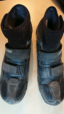 Specialized Defroster Boots - Size 45 - Older Model • 23£