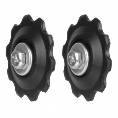 Jockey Wheels 5-9 Speed Derailleur,gear Mech Pulley Set For Shimano • 5.99£