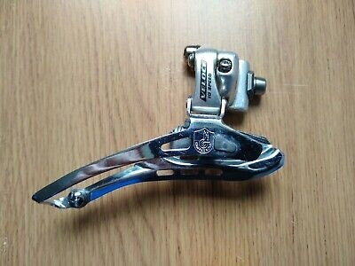 Campagnolo Veloce 10 Speed Front Mech • 18£