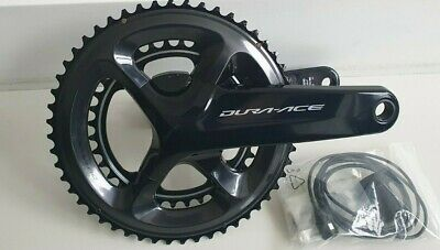 Dura-Ace R9100-P Power Meter Chainset 52/36 172.5mm • 1,000£