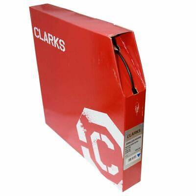 Clarks MTB Hybrid Mountain Road Race Bike Gear Cable Outer Casing Housing 30m • 23.24£