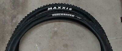 2x Maxxis Forekaster - 27.5 X 2.35  - Wired Tyre - 650b, Pair Of Tyres • 34.95£