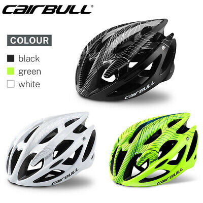 CAIRBULL Cycling Bicycle Adult Mens Womens MTB Road Bike Safety Helmet UK • 15.99£