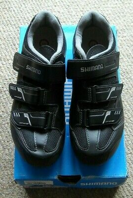 Shimano Sh-wm52l Spd Womens Cycling Shoes Brand New • 34.95£