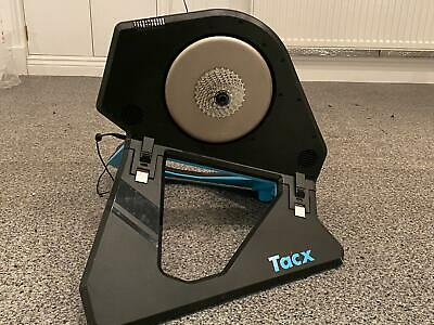 Tacx NEO 2T Smart Trainer (T2875) Hardly Used • 1,030£