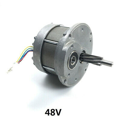 Accessories Motor Part Steel For Tongsheng TSDZ2 Central Motor High Quality • 98.68£