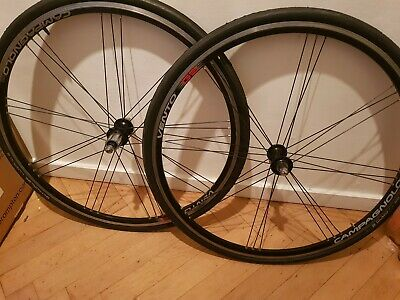 Campagnolo Vento G3 Wheelset 10 Speed  • 150£