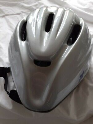 Cycling Helmet 1 Size 54-58Cm. New • 4.99£