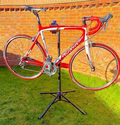 Wilier Triestina Izoard XP FULL CARBON Road Bicycle • 750£