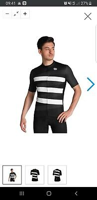 GENUINE Sportful Bundle - Bib Shorts And Jersey (M) • 57.99£