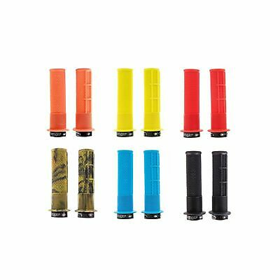 DMR Brendog Deathgrip Mountain MTB DH Bike Biking Cycling Handlebar Grips • 17£