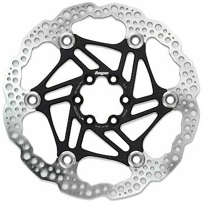 Hope Technology Floating Bike/Cycle/Cycling Stainless Steel Brake Rotor • 45£