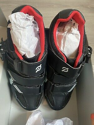 Peloton Shoes Size 38 - Worn Just A Few Times. With Cleats. In Original Box. • 59£