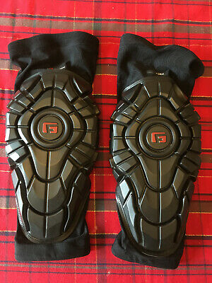 G Form Elite Knee Pads Adult Large In Excellent Cond • 29£