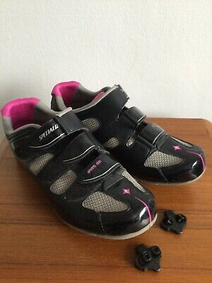 Specialized Ladies Spirita RBX Cycling Shoes Size 7/41 • 18£