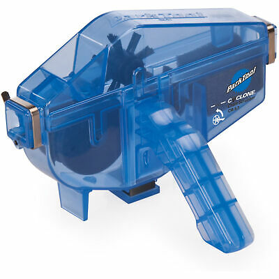 Park Tool CM-5.3 Cyclone Bicycle Cycle Bike Care Chain Scrubber Cleaner Blue • 25.49£