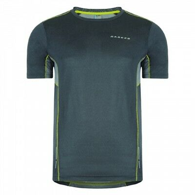 Dare2 Unified Mens Wicking Cycle Training T Shirt. RRP £20 • 4.99£