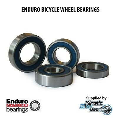 Enduro Bicycle Wheel Bearings • 4.57£