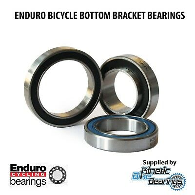 Enduro Bicycle Bottom Bracket Bearings • 6.40£