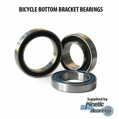 BICYCLE BOTTOM BRACKET BEARINGS (BB30, BB90, Campag, FSA, Hope, SRAM) • 5.49£