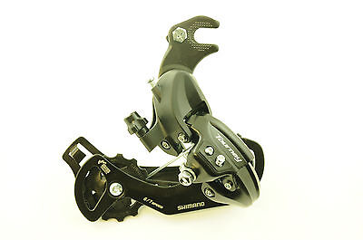 Shimano Ty300 (tx35) 6/7 Speed Tourney Sis Index Cycle Rear Derailleur Gear Mech • 10.99£