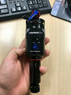 Rockshox Monarch RT3 Rear Shock 184x44 New • 200£
