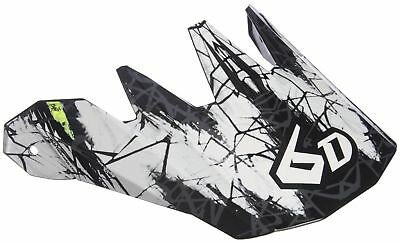 6d ATR-1Y Chaos Replacement Visor • 19.99£