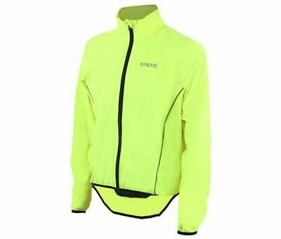 Proviz, Pack'It Jacket Mens, High Visibility, Fluorescent Yellow (Small) • 17.97£