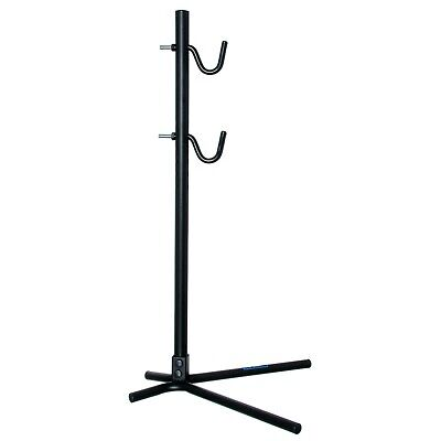 Basic Cycle Maintenance Stand - Metal / Lightweight / Compact • 11.97£