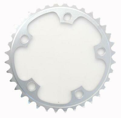 Stronglight Dural 5083 9/10 Speed Chainring 130mm BCD All Sizes • 14.99£