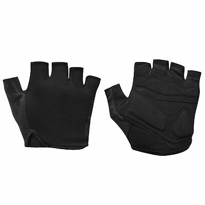 Sugoi Mens Classic Fingerless Cycling Gloves Road MTB BMX • 8.99£