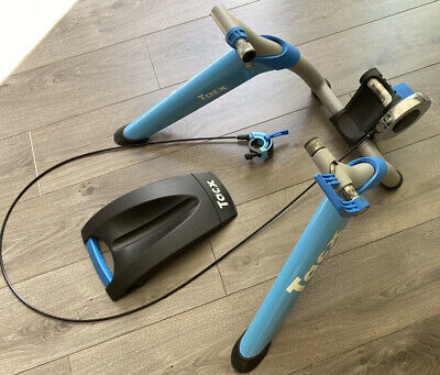 Tacx Satori Turbo Trainer • 83£
