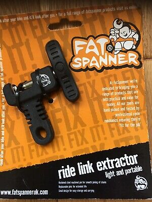 Fatspanner Ride Chain Link Extractor • 6£