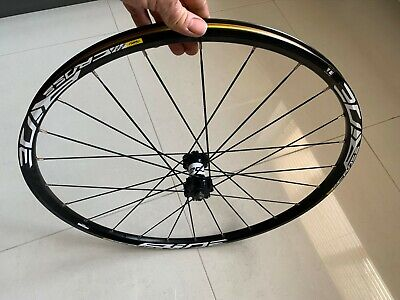 Mavic Crossride 26 Inch Disc Front Wheel Excellent Condition • 13£