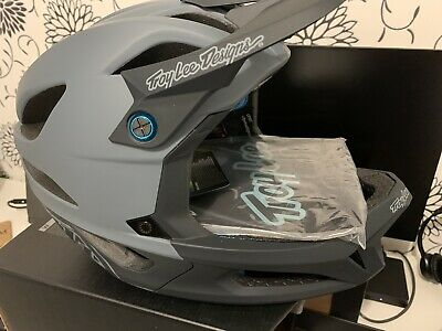 Troy Lee Designs Stage Full Face Helmet M/L Size Brand New, MIPS • 189£