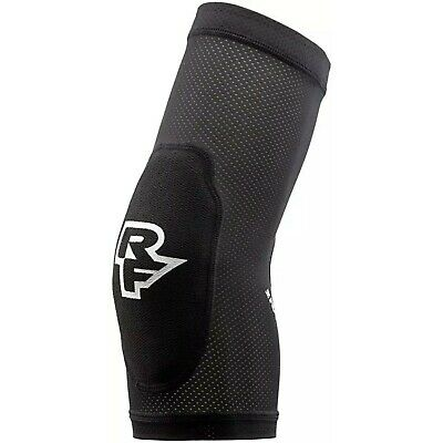 Race Face Charge Stealth Cross Country XC Trail Cycling Bike Elbow Guards • 24.25£