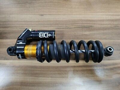 Cane Creek Double Barrel Coil Rear Shock MTB USED Working Spring Coil Nukeproof • 160£