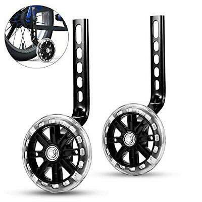ZOSEN Training Wheels For Kids Bike Bicycle Stabilizers Support Wheels For 12 14 • 18.61£