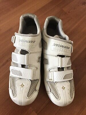 Specialised (Torch Rd) Womens Cycling Shoes, GUC, Size UK 6.5 EU 40 • 10£