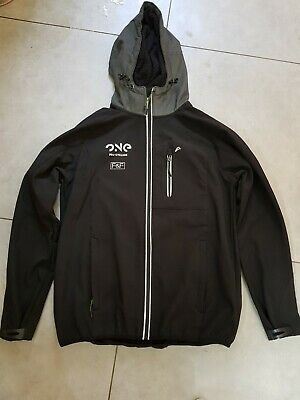 ONE Pro Cycling Team Issue Waterproof Jacket Small • 10£