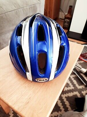 Medium Size Cycle Helmet • 5£