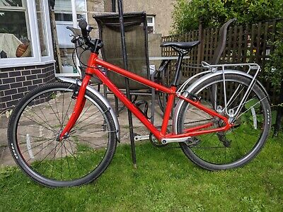 Islabike Beinn 26 Small - Red - Excellent Condition • 129£