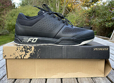 Specialized 2FO Clip MTB Shoes Size Uk 12 • 30£