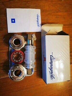 Campagnolo Record Bottom Bracket Vintage BB New In Box  • 51£